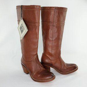 FRYE Women's Jane 14L Boot 5.5